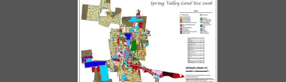 Spring Valley CUPON